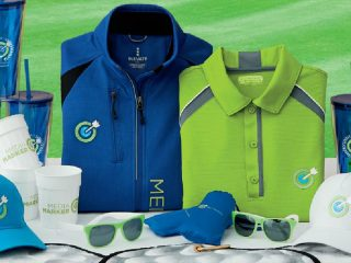Promotional & Custom Golf Products