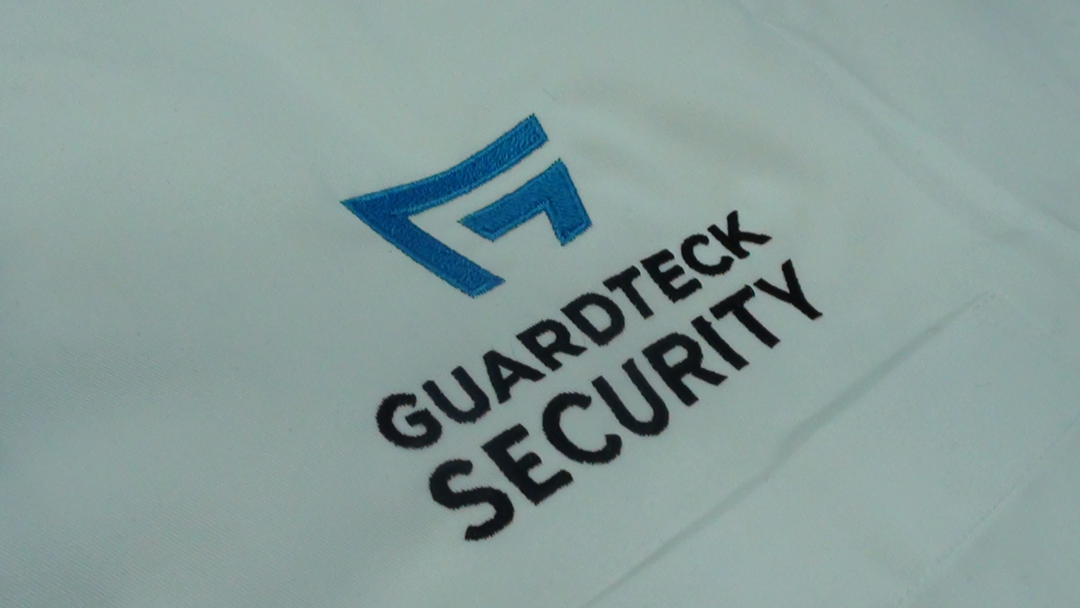Guardteck logo